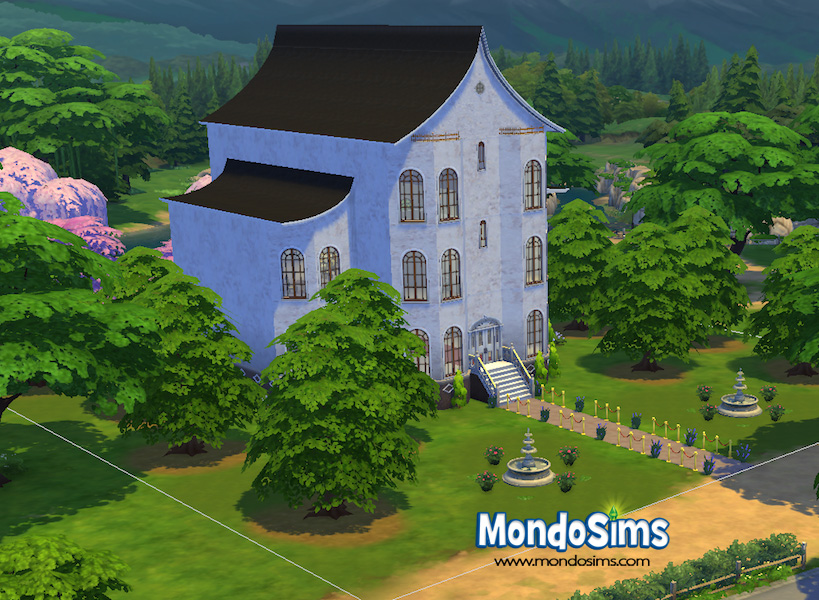 The Sims Downloads